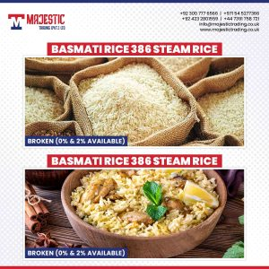 basmati-386-steam