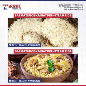 kinat-pre-steam rice