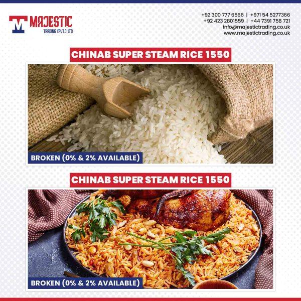 chinab-super-steam-rice-1550-steam
